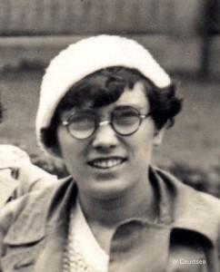 Sophia Hendrika Cohen Foto: collectie W.Geurtsen