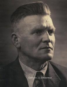 Hendrik van Dam
