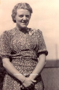 Emmy Martha van Diermen Foto: collectie L. Vanhijfte