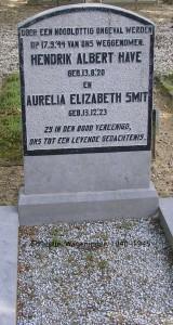 Ede begraafplaats
