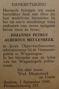 J.P.A. Meulenbeek
