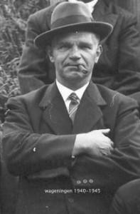 Hendrik Jan Nieuwenhuizen