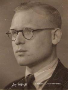 Jon Nijhoff