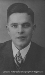 Willem Selles