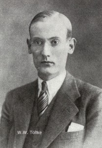 Werner Wilhelm Tölke