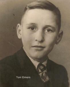 Toni Eimers