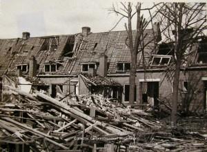 Roode Dorp maart 1943