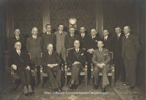 B&W en gemeenteraad