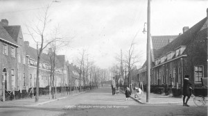 Vanenburgstraat