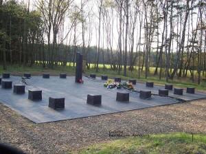 Monument kamp Wöbbelin