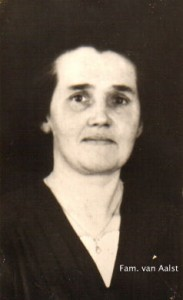 Jenneke Gosewina de Wit