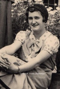 Maria Wijnanda Giesberger