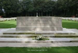 Oosterbeek Airborne Begraafplaats