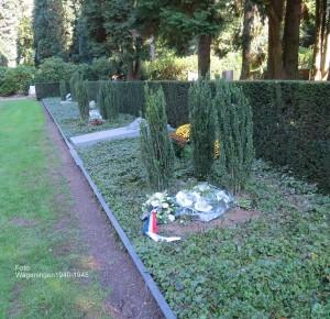 Oosterbeek algemene begraafplaats
