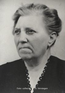 Hendrika Jacoba Cornelia Hendriks