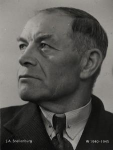 Johannes Albertus Snellenburg