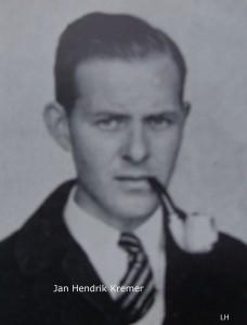Jan Hendrik Kremer
