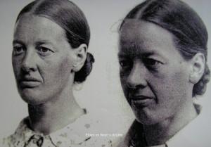 Eltien en Neeltje Krijthe