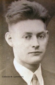 Johannes Lammers