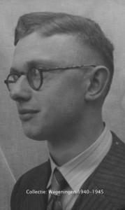 Johan Arnoldus Looijen