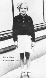 Rietje Schans