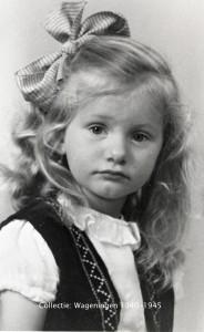 Wilhelmina Juliana Beatrix Irene Versteeg