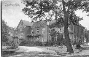 Hotel de Wageningse Berg