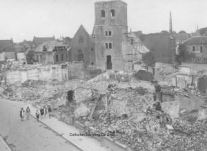 NH Kerk 1940