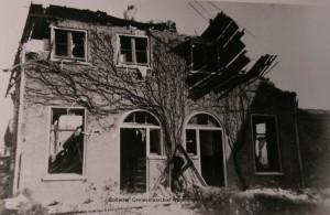 Vanenburgstraat 1943