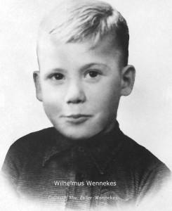 Wilhelmus Wennekes